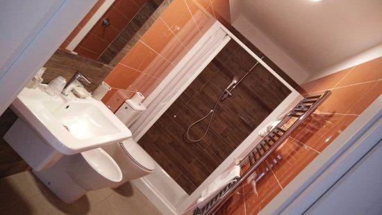 Très moderne! - Picture of Hotel Villa Sveva b0295922589