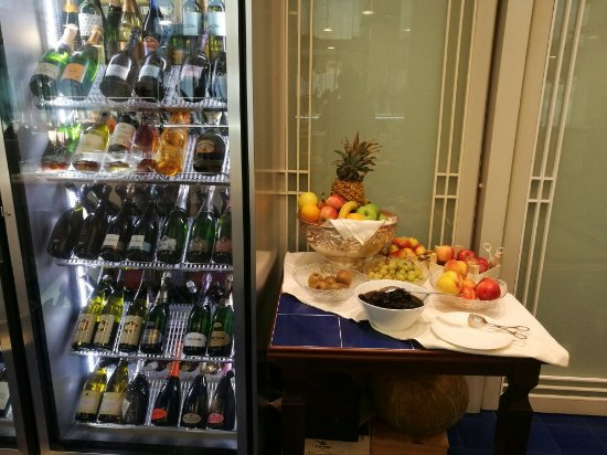 Atlantic Hotel Riccione: IMG_20160914_074718_large.jpg