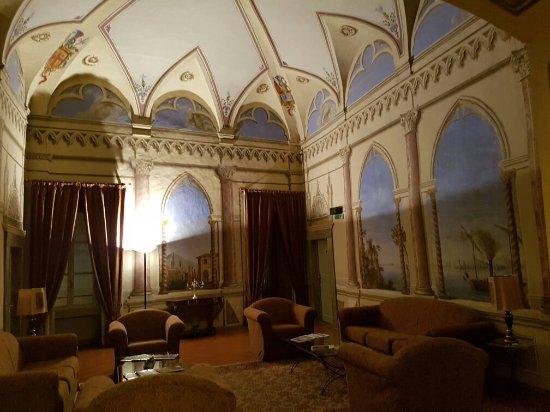 博奇宮飯店照片