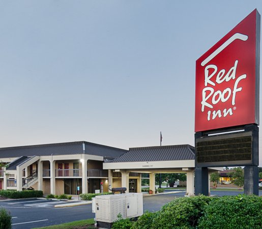 Red Roof Inn Wilmington: Exterior