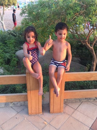InterContinental Aqaba Resort: photo5.jpg
