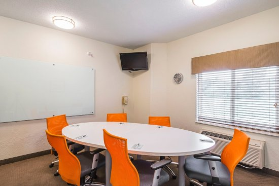 Sleep Inn & Suites Danville : Meeting Room