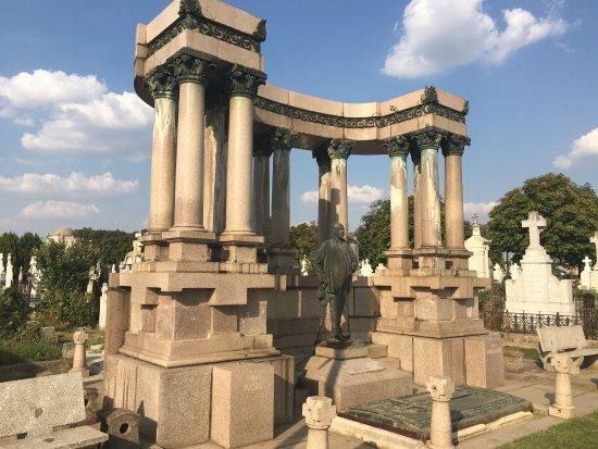 Cimitirul Ungureni
