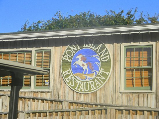 Breakfast In Ocracoke Picture Of Pony Island Restaurant Ocracoke