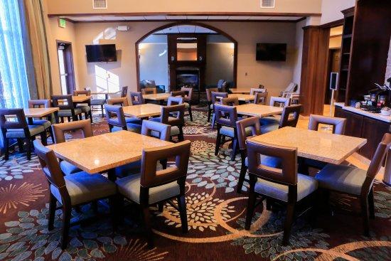 มิลพีทัส, แคลิฟอร์เนีย: Restaurant