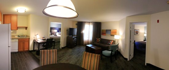 มิลพีทัส, แคลิฟอร์เนีย: Guest Room