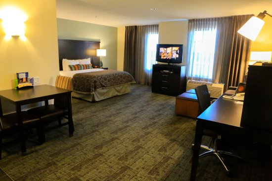 Милпитас, Калифорния: Guest Room