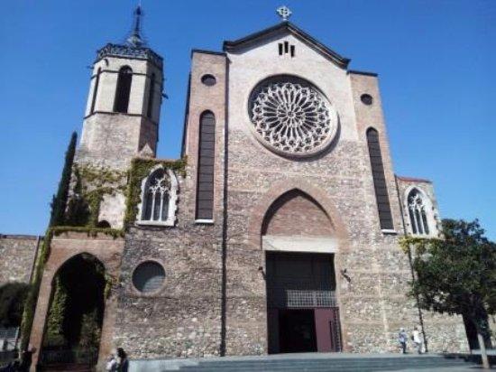 Granollers, España: Vista exterior