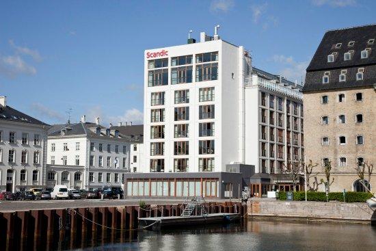 弗朗特斯堪迪克酒店照片