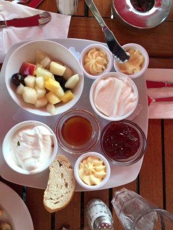 More: prima colazione ''importante''