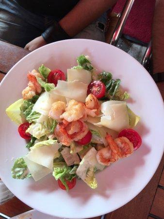 More: Ceasar salad