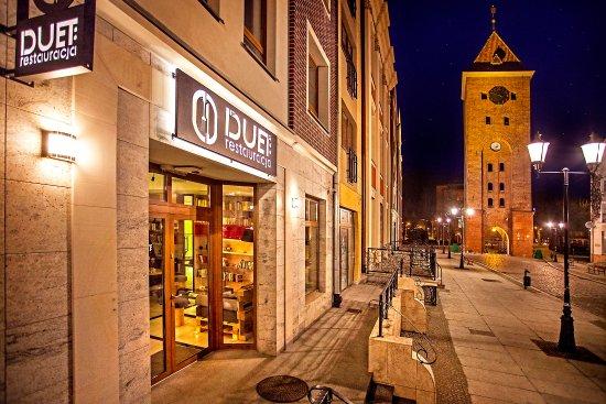 Restauracja Duet Elblag Recenzje Restauracji Tripadvisor