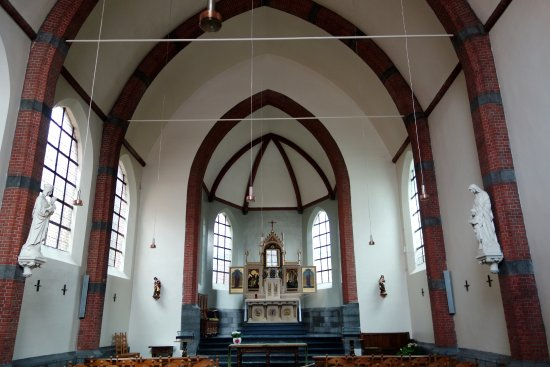 St. Jacobs Chapel