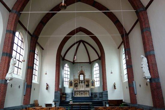 St. Jacobs Chapel