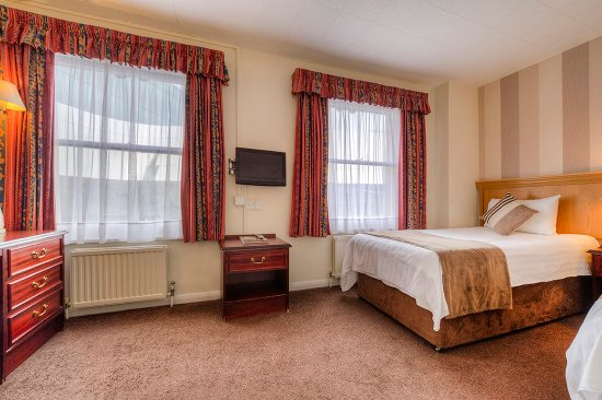 Photo of Comfort Inn Birmingham