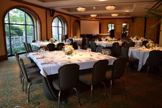 O.Henry Hotel: Caldwell Room