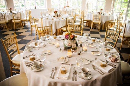 O.Henry Hotel : Pavilion Room