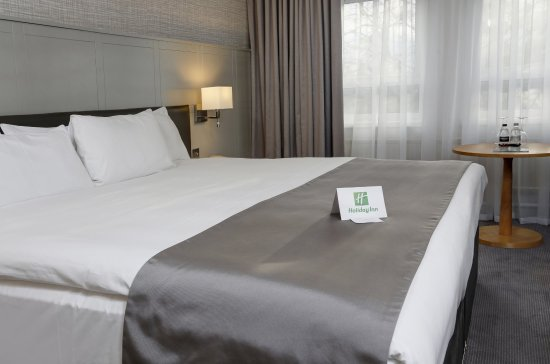 Holiday Inn London-Bexley: Guest Room