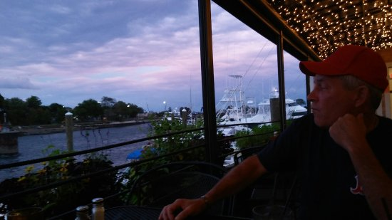 Cape Ann's Marina Resort: 20160914_185716_large.jpg