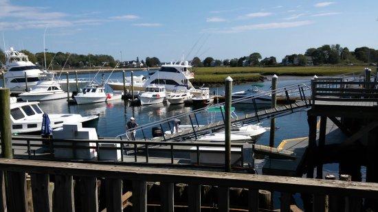Cape Ann's Marina Resort: 20160914_140320_large.jpg