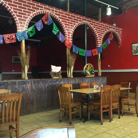 Our New Favorite Mexican Restaurant In Kerrville Review Of El