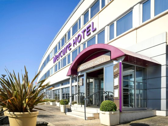 Mercure Saint Lo Centre Hotel
