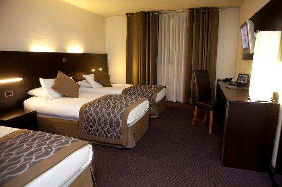 Apogia Paris: Guestroom