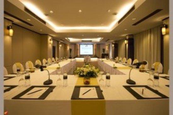 Impiana Resort Chaweng Noi: Meeting Room