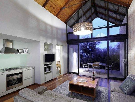 Naturaliste, أستراليا: Guest Room