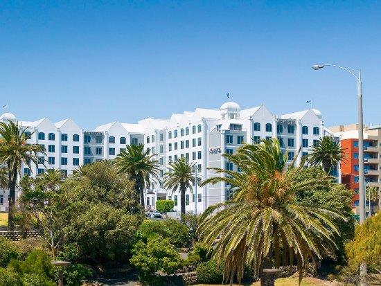 โรงแรมโนโวเทลเมลเบอร์นเซนต์คิลด้า