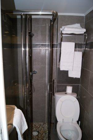 貝萊維酒店照片