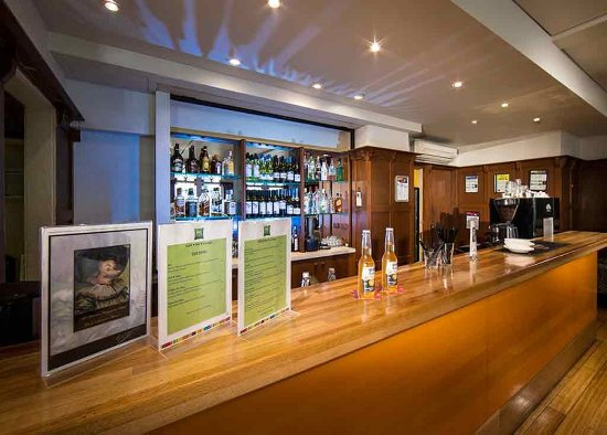 ibis Styles Kingsgate Hotel: Exterior