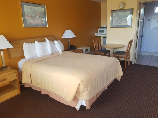 Travelodge San Luis Obispo Photo