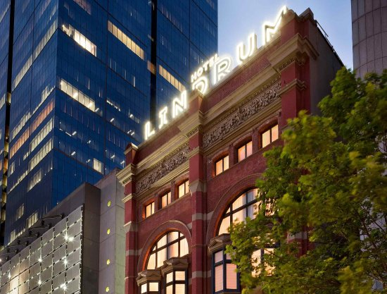 Hotel Lindrum Melbourne - MGallery Collection: Exterior
