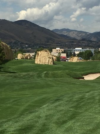 Fossil Trace Golf Club: photo0.jpg