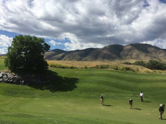 Fossil Trace Golf Club: photo2.jpg