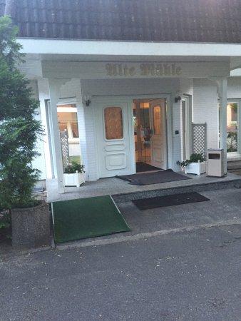 Schöneiche bei Berlin, Deutschland: Hotel Alte Muehle
