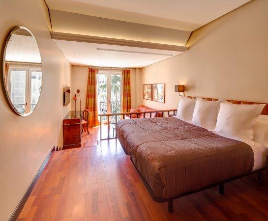Hotel Villa Real: Villa RealSuperior Room