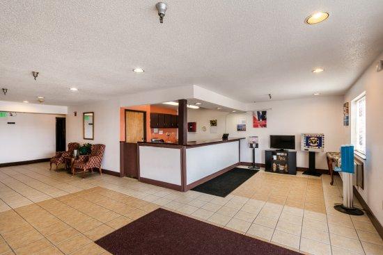Motel 6 morehead ky voir les tarifs et avis motel for Motel bas prix