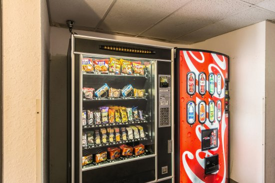 Morehead, KY: Vending