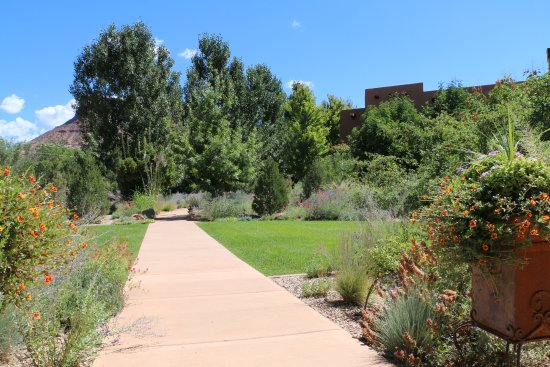 Gateway, CO: Exterior Grounds