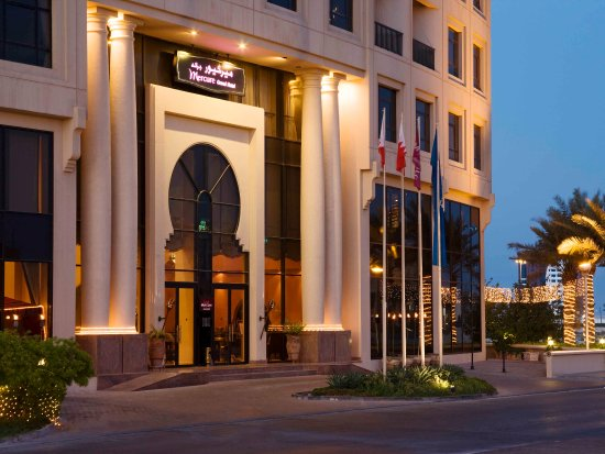 Photo of Mercure Grand Hotel Seef Manama