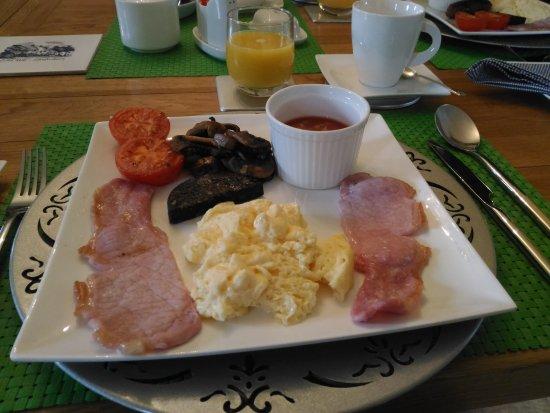 Foto de The Chalet Bed & Breakfast
