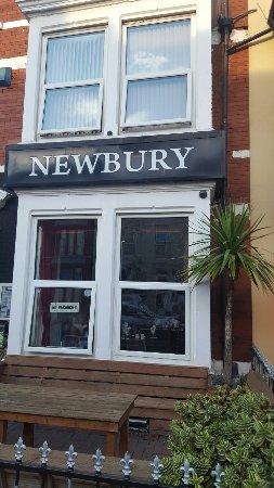 Newbury Hotel: 20160914_174935_large.jpg