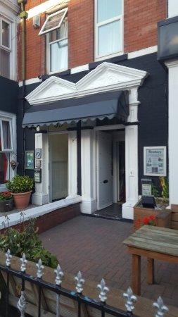 Newbury Hotel: 20160914_174940_large.jpg
