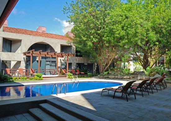 Radisson Hotel San José Costa Rica