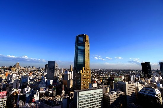 Photo of Cerulean Tower Tokyu Hotel Shibuya