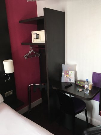 Ibis Styles Paris Pigalle Montmartre: photo3.jpg