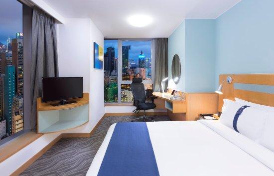 Photo of Holiday Inn Express Causeway Bay Hong Kong
