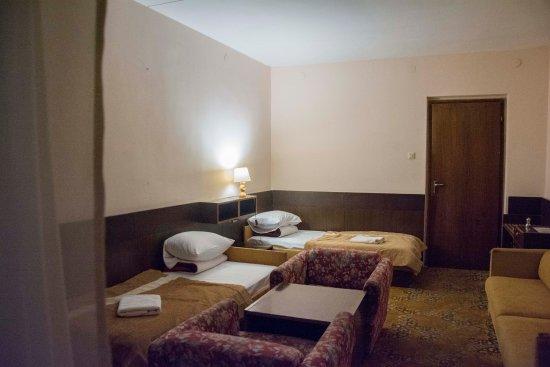Photo of Zakarpattya Hotel Uzhhorod